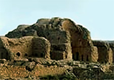 Kermanshah fire temple